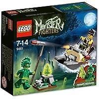 レゴ (LEGO) モンスターファイター 沼怪人 9461