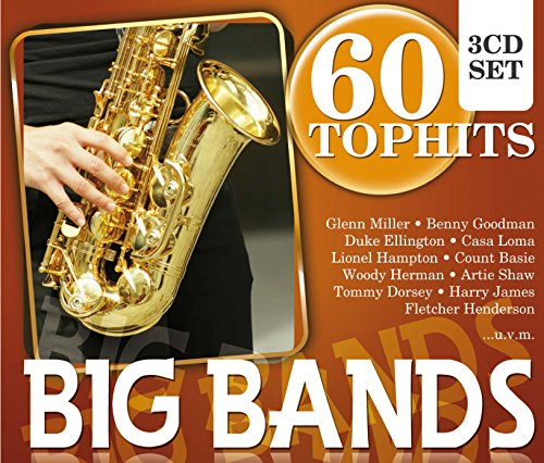 60 Top Hits Big Bands
