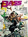 BASS MAGAZINE (ベース マガジン) 2020年 2月号