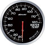 日本精機 Defi (デフィ) メーター【Defi-Link ADVANCE BF】水温計 (ホワイト) DF10501