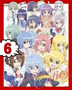 ハヤテのごとく! Cuties 第6巻 (初回限定版) [DVD]