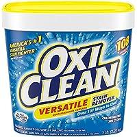 オキシクリーンEX2270g (原産国アメリカ) 酸素系漂白剤 粉末タイプ 詰替え不要の専用プラ容器 お手頃サイズ