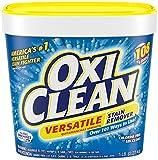 オキシクリーン 酸素系漂白剤 シミ抜き アメリカ版 (2270g)