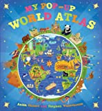 My Pop-up World Atlas -