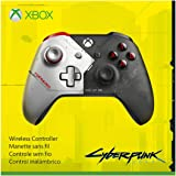 Xbox One Wireless Controller: Cyberpunk 2077 Limited Edition
