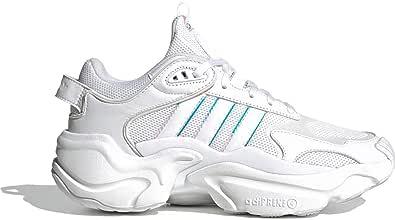 [アディダス] adidas マグマ ランナー W MAGMUR RUNNER フットウェアホワイト/フットウェアホワイト FV1158 アディダスジャパン正規品