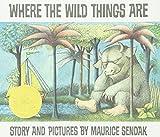 洋書>Where the wild things are