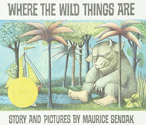洋書>Where the wild things areの詳細を見る