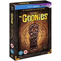 The Goonies - 30th Anniversary Collector's Edition