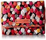 [ヴェラ・ブラッドリー] [アマゾン公式] プチ・トリフォルド・ウォレット  6753140612 14 C014 Pixie Confetti