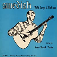 Swedish Folk Songs & Ballads