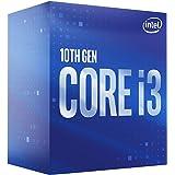 Intel Core i3 10100 4 Cores 3.6GHz Computer Processor