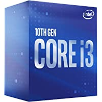 INTEL CPU BX8070110100 Core i3-10100 LGA 1200 6MB 3.60GHz 【B…