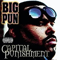 Capital Punishment . by Big Punisher (1999-08-10)