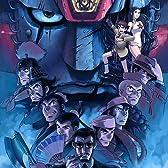 【Amazon.co.jp限定】 「ジャイアントロボ THE ANIMATION ~地球が静止する日~」Blu-ray BOX スタンダードエディション (オリジナルアートキャンバス付)