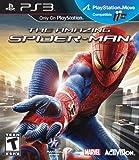 The Amazing Spider-Man (輸入版)