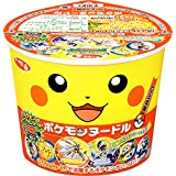 サンヨー食品 ポケモンヌードル しょうゆ味 38g