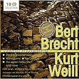Brecht / Weill: Complete Recordings