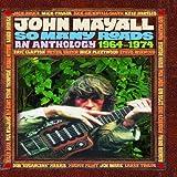 So Many Roads: An Anthology 1964-1975