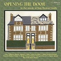 ヒートン・スミス:作品集「ドアを開けよ」