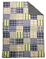 モリヨシ マルチカバー グリーン 190×190cm
