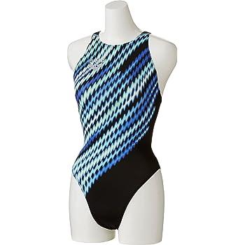 6aa9ba41218 水泳 クロスバック スイムウエア ARN-7025W アリーナ arena 競技用 リミック 競泳水着 レディース スイミング