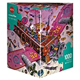 Fly With Me! Puzzle: 1000 Teile