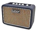 Laney (レイニー) 電池駆動ギターアンプ Stereo Mini Guitar Amp MINI-ST-LION