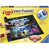 Ravensburger Roll Your Puzzle! 300 1500 Pieces,Accessories Puzzle