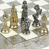 Vittoriano Chessmenからイタリア