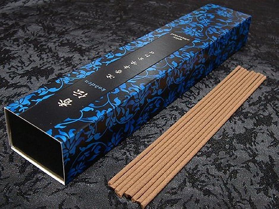 インフレーション半径トライアスロン日本香堂のお香 香伝 沈香辛味合わせ