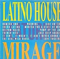 Latino house (mix) / Vinyl Maxi Single [Vinyl 12'']