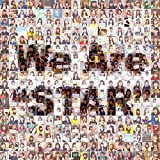 "We Are ""STAR""♪STARDUST PLANETのCDジャケット"