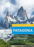 patagonia Moon Patagonia: Including the Falkland Islands (Travel Guide)
