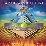 Greatest Hits - Earth Wind & Fire