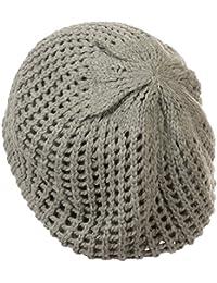 DRY77 HAT レディース US サイズ: M カラー: グレー