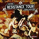 EASTPAK Eastpak Resistance Tour 2004