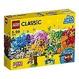 レゴ(LEGO) クラシック アイデアパーツ 10712