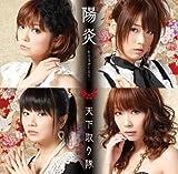 アニメ「戦国乙女」オープニング&エンディングテーマ限定版(CD+DVD)