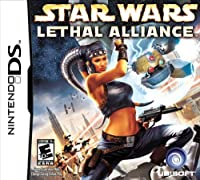 Star Wars: Lethal Alliance (輸入版:北米) DS