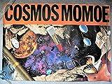 【ポスター】横尾忠則 デザインCOSMOS MOMOE・1978年山口百恵 CBSソニー コラージュ宇野亜喜良 粟津潔 田名網敬一