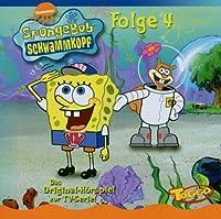 Spongebob Schwammkopf 4