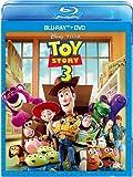 トイ・ストーリー3 ブルーレイ+DVDセット(ブルーレイケース) [Blu-ray] 画像