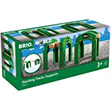 BRIO 33253 Stacking Tracks Supports