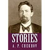 Stories of Anton Chekhov (Illustrated)