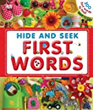 Hide and Seek First Words (Hide and Seek (DK))