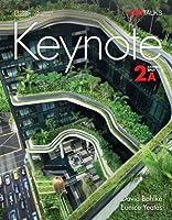 Keynote 2A: Combo Split with My Keynote Online