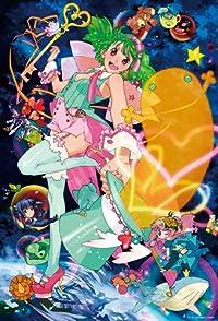 劇場版マクロスF 恋離飛翼 -サヨナラノツバサ- 1000ピース 歌は魔法 81-077
