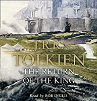 The Return of the King - Audio CD [AUDIOBOOK]