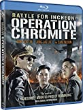Battle for Incheon: Operation Chromite [Blu-ray]